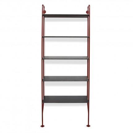 hitch-modern-bookcase-red-legs-smoke-shelves_1