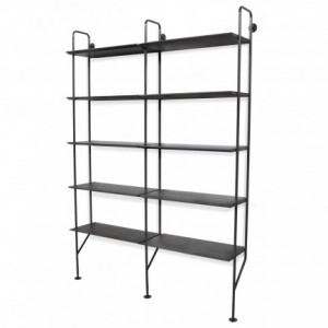 hitch-modern-bookcase-with-addon-slate-smoke_1
