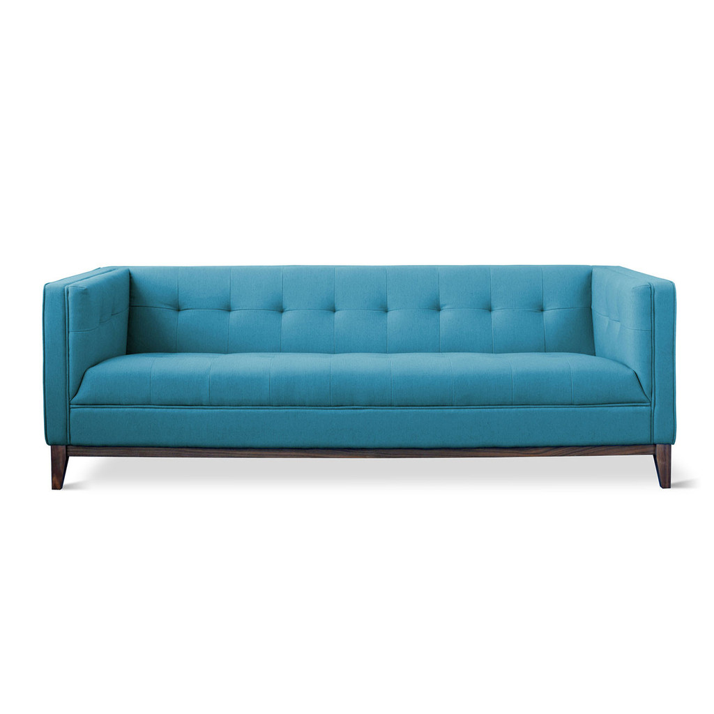 Gus modern atwood sofa grid furnishings for The atwood