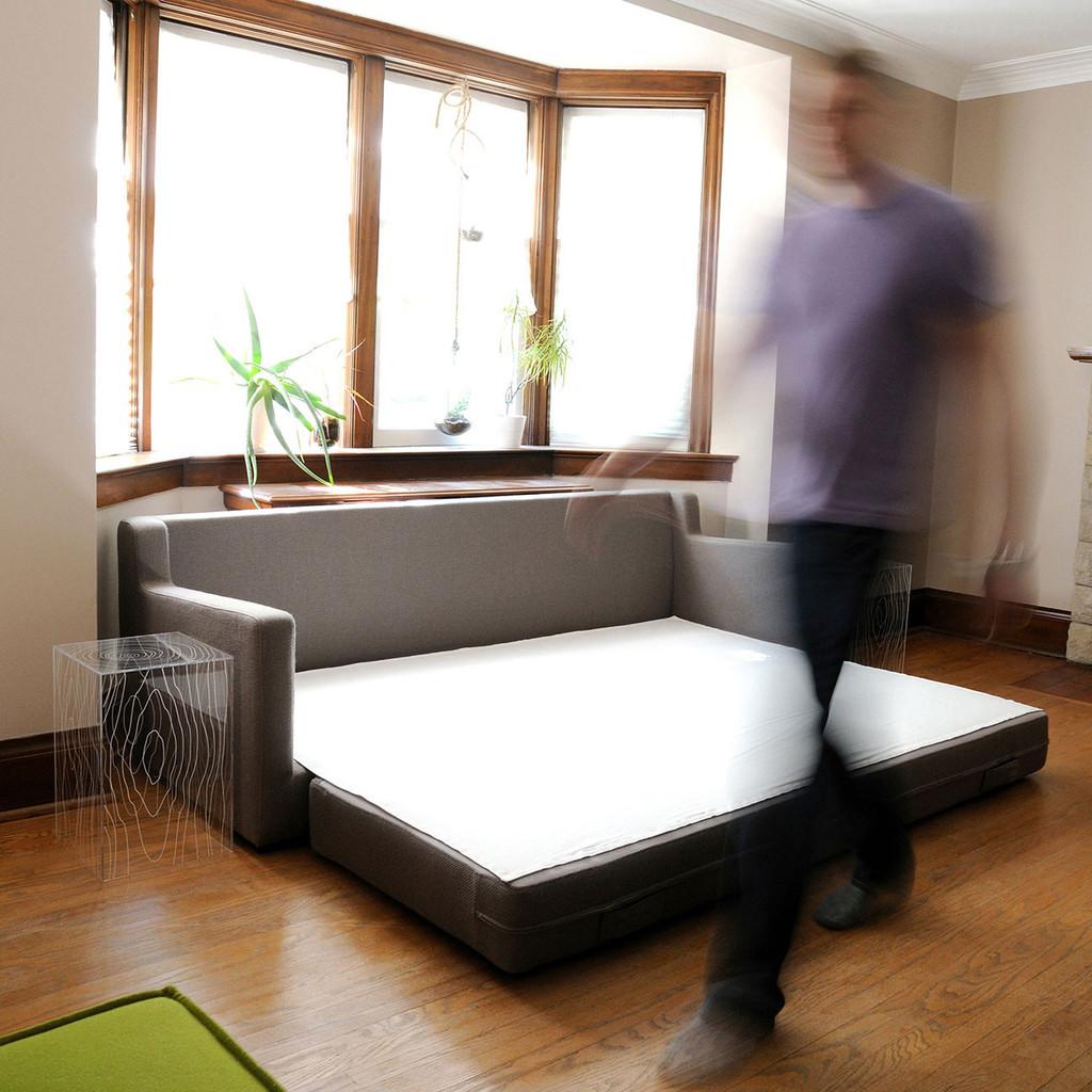 Gus Modern Flip Sofabed