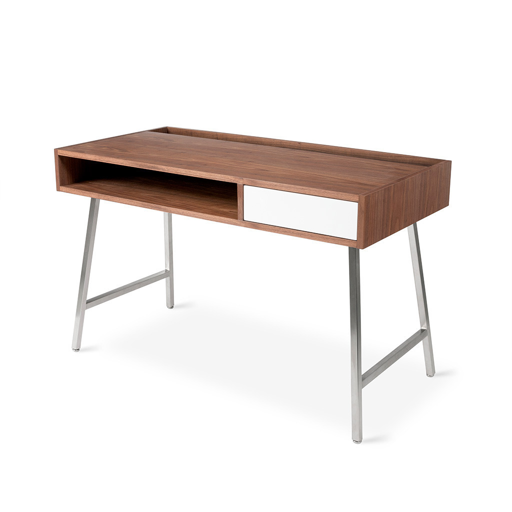 Blu Dot Junction Desk Grid Furnishings