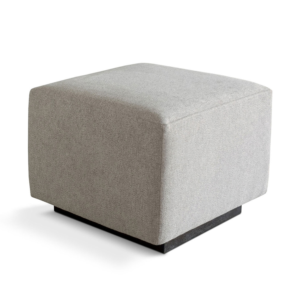 gus modern sparrow glider ottoman grid furnishings