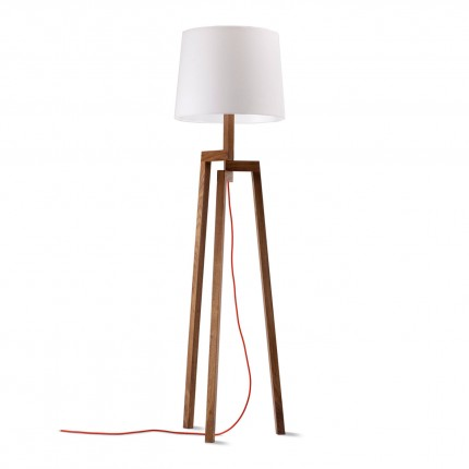 home lighting blu dot stilt floor lamp. Black Bedroom Furniture Sets. Home Design Ideas