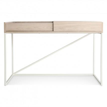 swish-modern-console-desk-white-ash-white-closed-front