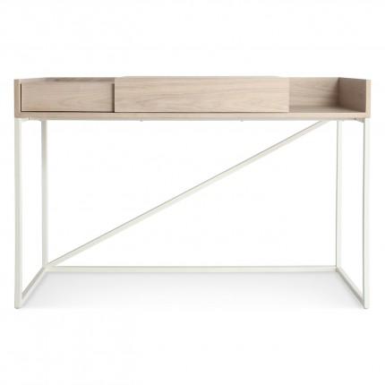 swish-modern-console-desk-white-ash-white-partial-closed-front