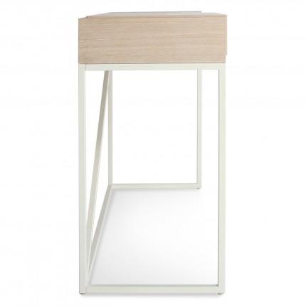 swish-modern-console-desk-white-ash-white-side