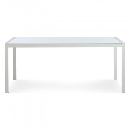 Home Tables Blu Dot Skiff Rectangle Outdoor Table