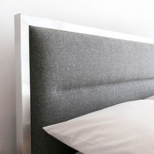 Midway-Bed detail