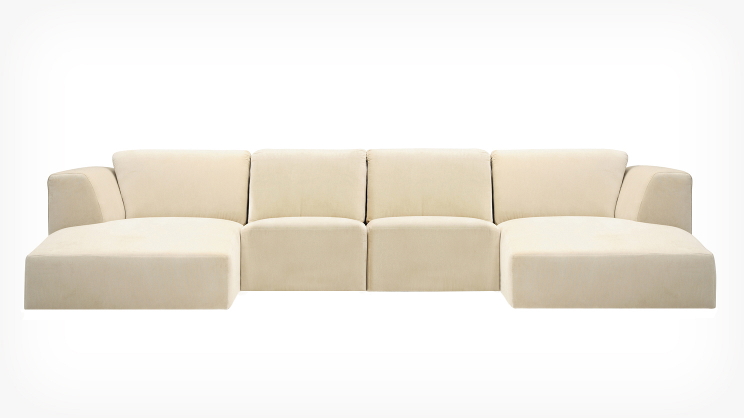 3 piece sectional eq3