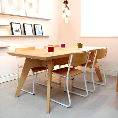 Gus Modern Span Dining Table