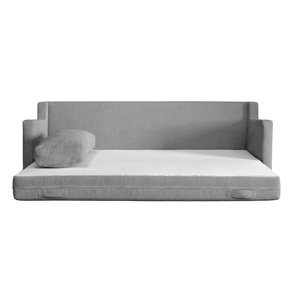 Gus modern flip sofa bed review sofa review for Sofa bed reviews 2014